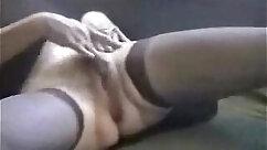 Blonde slut naples fingering pussy
