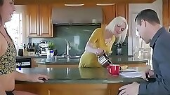 Cum all over daddy and mother playmates daughter nanny ama