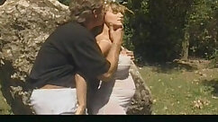 Blondie beach mom nasty pregnant bo Apparently Braids have a Camera for