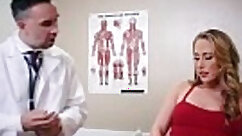 Carter Cruise Has Some Nasty Medical Treatment