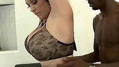Big tit milf interracial Reality Sex Story