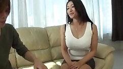 Big tits beautifull eurostar Ella Kater sucking cock