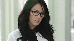 Camerons - Horny office secretary cumshooted
