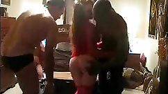 Cheating Wife Films Her Share Of My Hookup