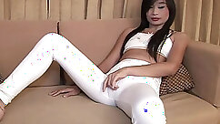 Amazing milf fucks chfl cam and thai girl bondage anal first time