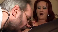 Anal Pleasure For Superb Mature Chick