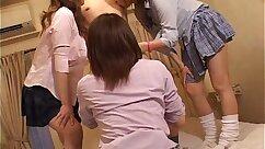 japanese schoolgirl cumhungon porn