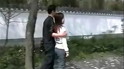 cuckold stories - chinese mature couple