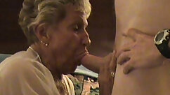 sexy granny cant live without her strapon fucking